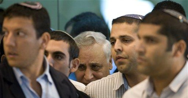 Ex-Israeli president to serve 7 years for rape