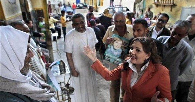 Registration for voting opens for Egyptians abroad