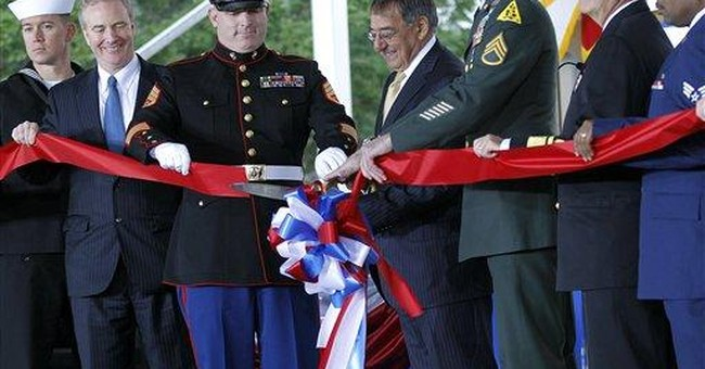 Panetta: Air Force must review Dover penalties