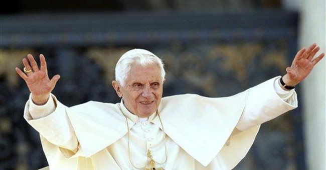 Pope may visit Cuba, Mexico next spring