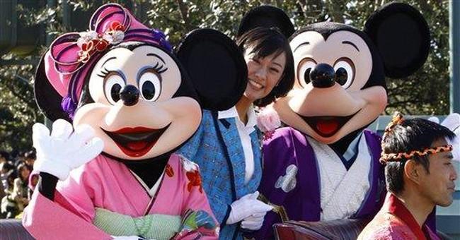 Disney 4Q beats Street on pay TV growth