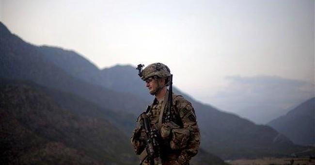 US soldier retraces Afghan steps of dead brother