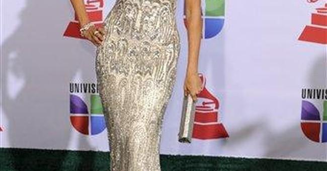 Puerto Rican duo Calle 13 dominates Latin Grammys