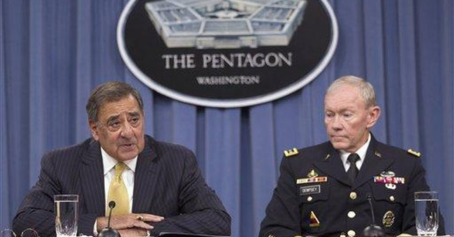 Panetta: Strike on Iran may have unintended effect