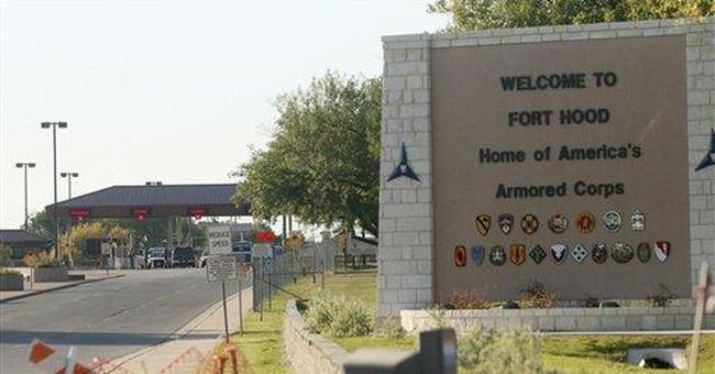 APNewsBreak: 83 seek $750M for Fort Hood tragedy