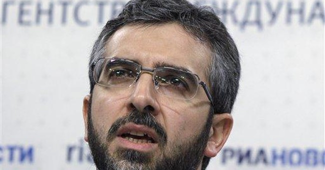 Russian scientist denies helping Iran build bomb