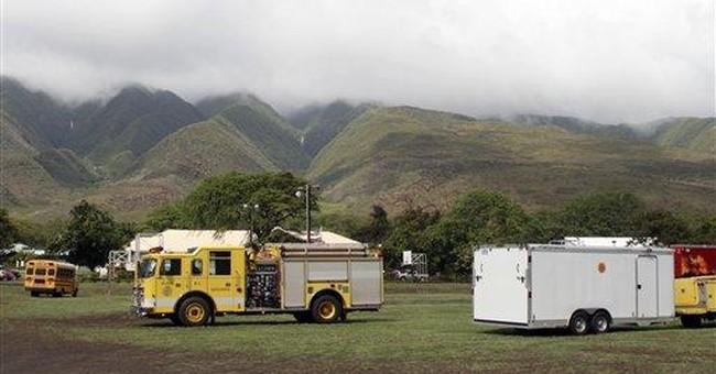 Newlyweds in Hawaii crash were Pa. engineers