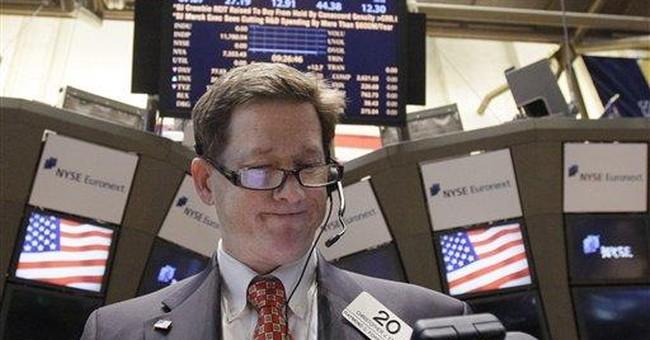 Stocks surge as Italy, Greece allay debt fears