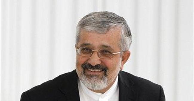 Iran: Nobody would dare attack Islamic Republic