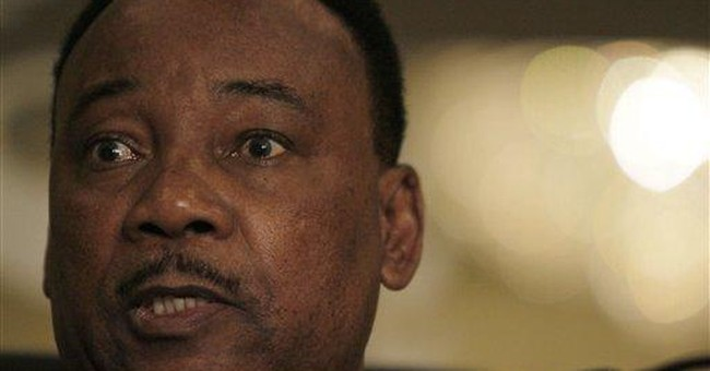 Niger minister: No surface-to-air missiles found