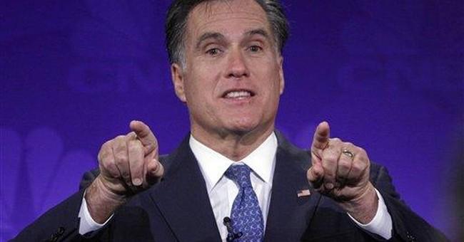 Romney's political shifts stir criticism