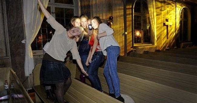 Swedish Lutheran church hosts 'techno Mass'