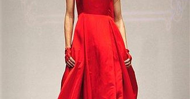 Gaultier arrives in fashion-conscious Texas