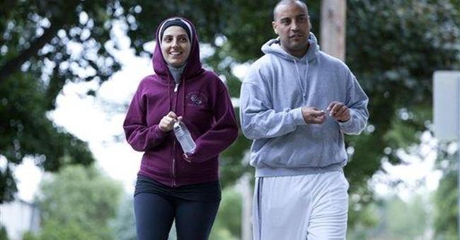 TLC series highlights Muslim community in Michigan