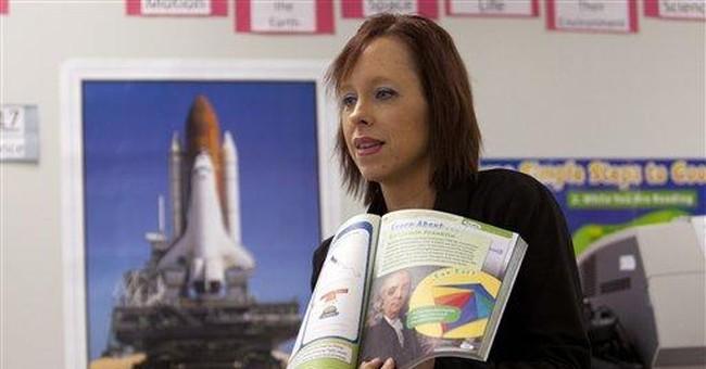 Teachers, facing low salaries, opt to moonlight