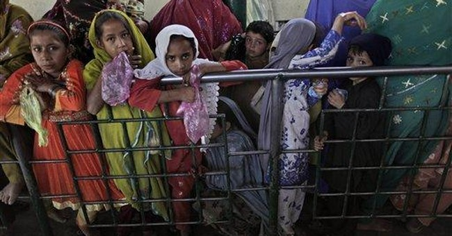 Pakistani militant threatens to quit peace deal