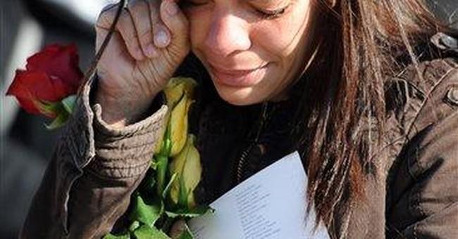NYC marks 10th anniversary of Flight 587 crash