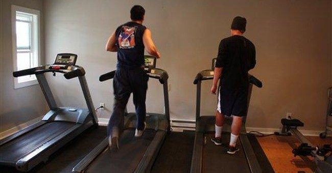Retreat aims at young men's 'failure to launch'