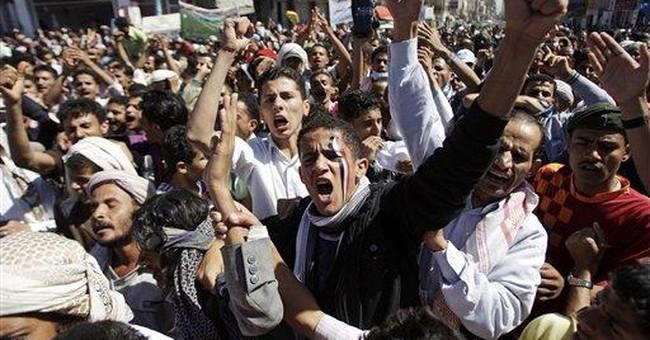 Yemeni forces kill 6 al-Qaida-linked militants