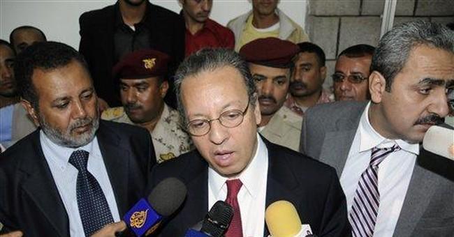 10 militants killed in Yemen; UN pushes peace plan