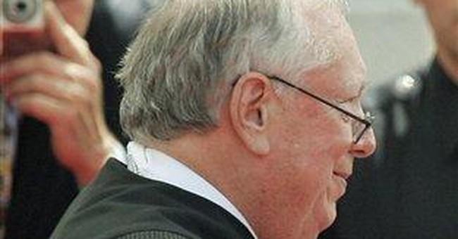 Despite title, Supreme Court not always last word