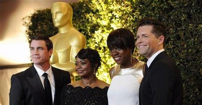 Oscar's tumultuous week ends with Governors Awards