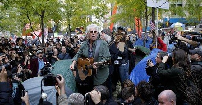 New generation of music central to protest