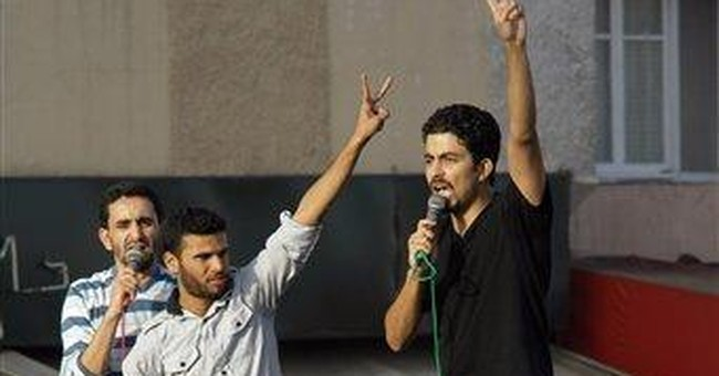 Moroccan activists call for election boycott