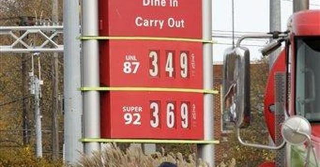 Oil price again flirting with $100 per barrel