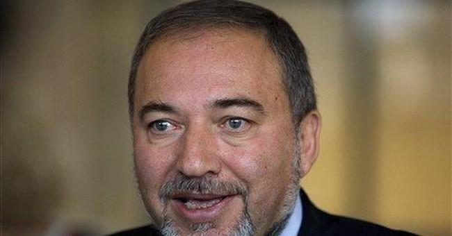 Israeli foreign minister: Jordan is not Palestine