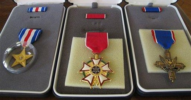 Mystery of Utah WWII veteran's new medals solved