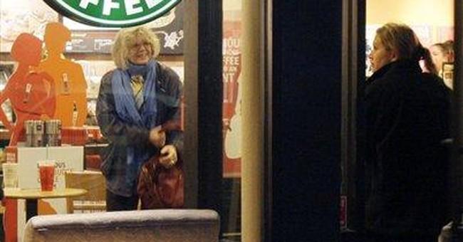 Starbucks drops bean surcharge