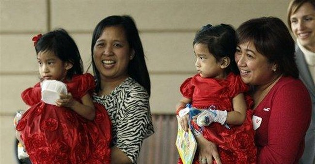 Previously conjoined Calif. twins set to go home