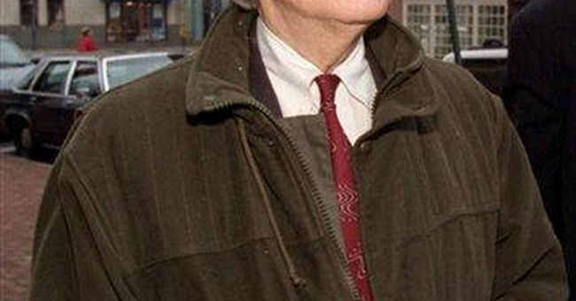 Disgraced former United Way CEO dies at 84