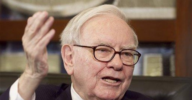 Buffett: European concerns, US housing woes linger
