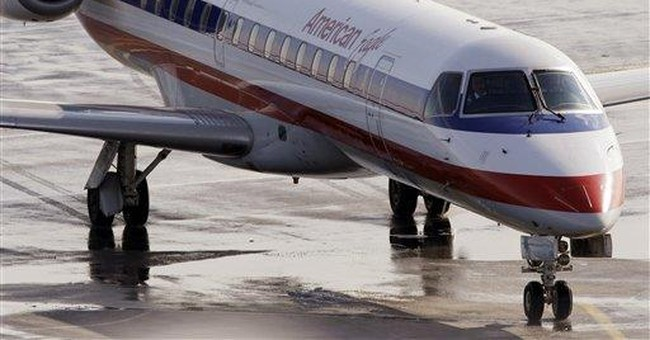 Airline passengers can't win on tarmac delays