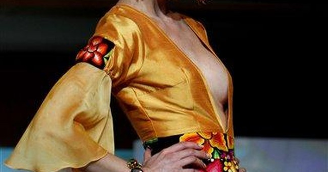 Indigenous fashion inspires Mexican runways