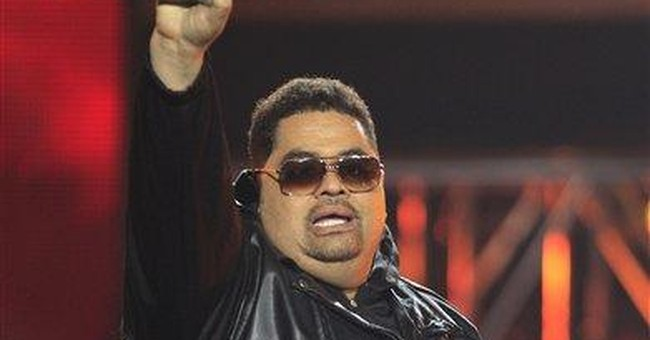 Diddy to pay tribute to late rapper Heavy D in NY