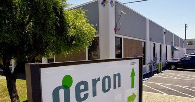 Geron's exit symbolic ding for stem cell research