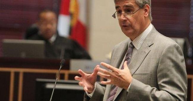 Ex-prosecutor knocks Casey Anthony lawyer, jurors