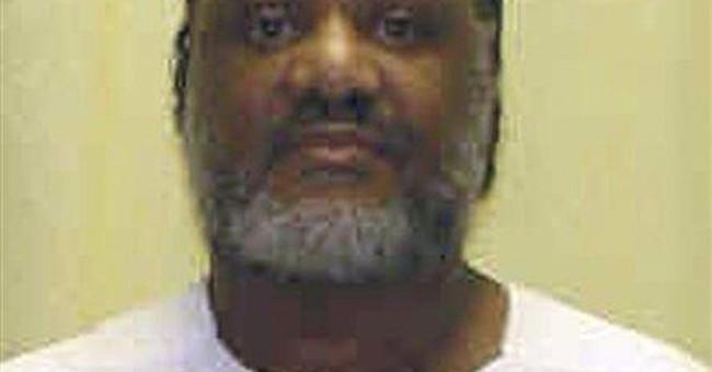 Ohio executes man who killed 3 sleeping sons