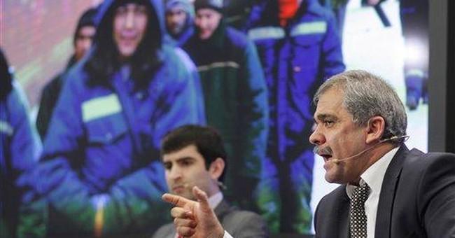 Russia begins deporting Tajiks amid diplomatic row