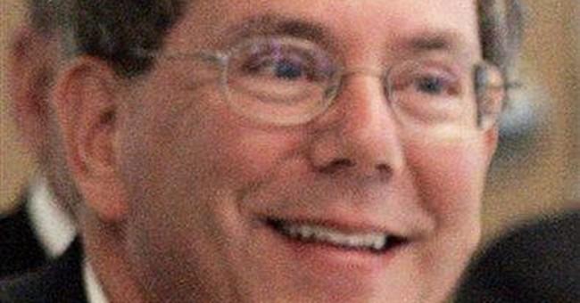 Apple names Arthur Levinson non-exec chair