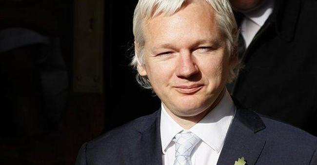 UK judiciary: Assange bids to stop extradition