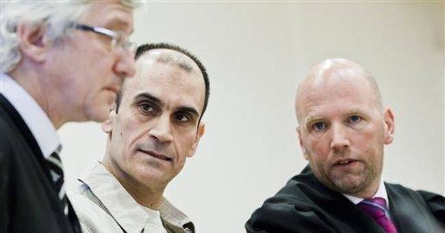 3 plead not guilty as terror trial opens in Norway