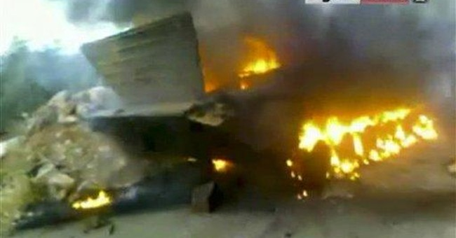 Syrian soldiers killed as crisis accelerates