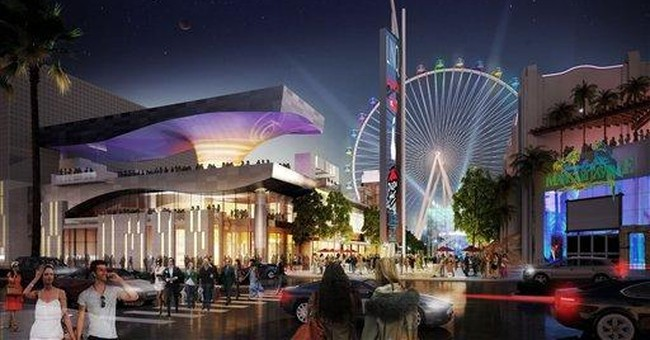 Caesars Entertainment restarts IPO plans