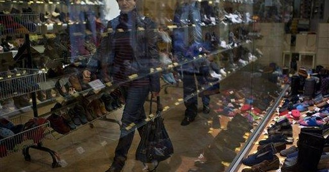 European economy has all but stalled, report says