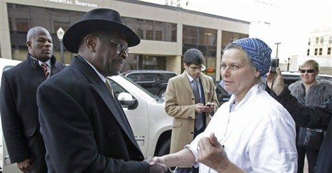 Cain vows clear foreign policy after Libya lapse
