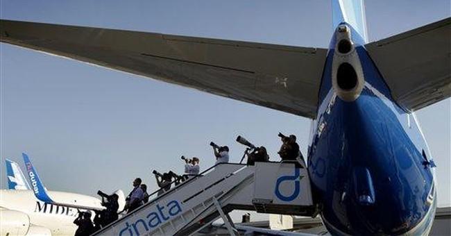 Qatar Airways buys 55 Airbus planes after impasse